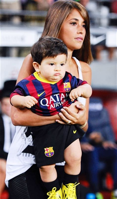messi wag you met lionel messi s rediff sports