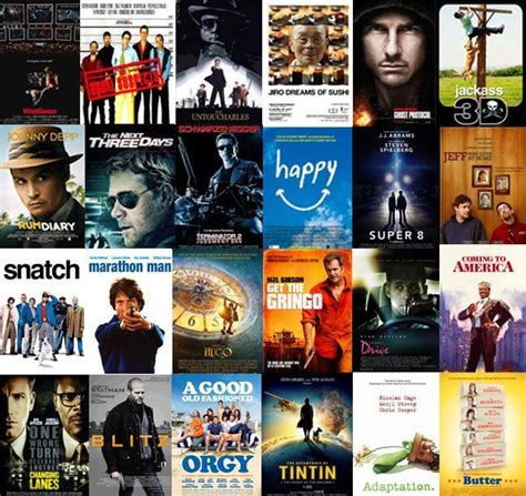 Film Recommended 2013 Kaskus | 24 of the best movies streaming for january 2013 edition