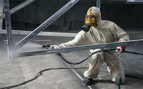 spray painter trades services trenmar spray painting painting services industrial