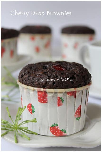 Cerry Merah Tanpa Tangkai jajane vivi cherry drop brownies