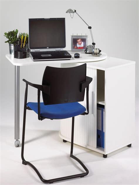 Bureau Informatique Design Blanc School Bureau Bureau Bureau Informatique Design