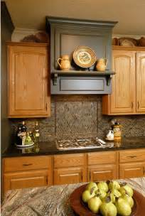 Best paint colours for yellow orange or golden oak cabinets for the