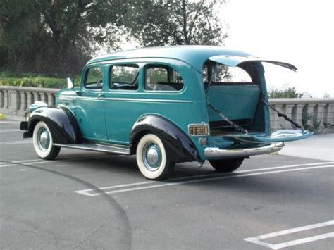 kerry gmc 1942 gmc carry all suburban restored stock for sale gmc