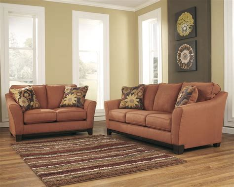 ashley living room furniture sets ashley furniture 999 living room set