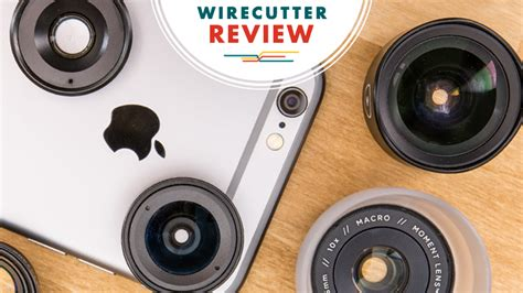 lenses for iphone 5 the best lenses for iphone photography