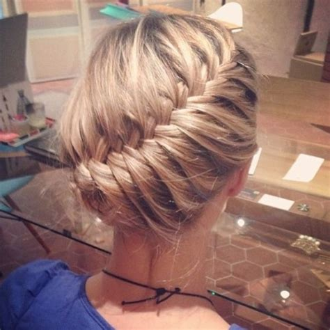 hairstyles short hair putting up 50 hottest prom hairstyles for short hair