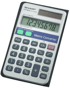 Sharp Calculator El 501x Scientific Kalkulator Kuliah El 501 X casio fx 300esplus scientific calculator