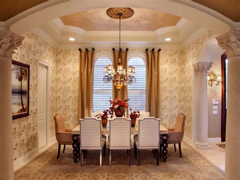 elegant dining room fall color trends color palette and schemes for rooms in