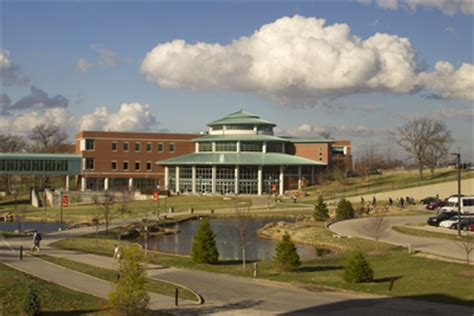 Of Missouri St Louis Mba Ranking by Umsl Cus Tops List Of Safe Universities In St Louis