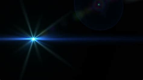 lens flare effect  black stock footage video  royalty   shutterstock