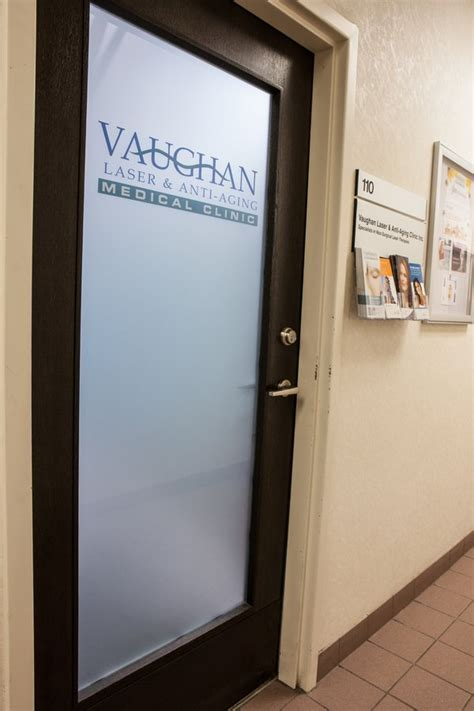 vaughan laser amp anti aging medical clinic medical