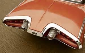 Chrysler Automobile 1964 Chrysler Turbine Car Road Test Motor Trend Classic