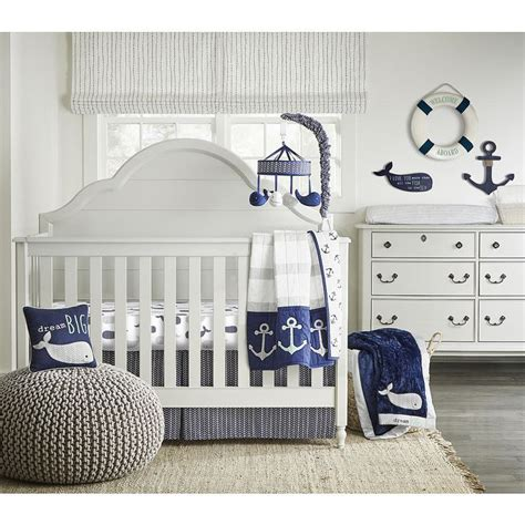 navy and white crib bedding best 25 navy crib skirt ideas on pinterest navy baby