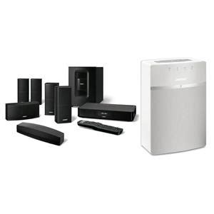 738377 1100 b bose soundtouch 520 home theater system