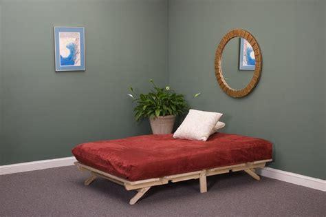 fold  platform bed  futonsnet