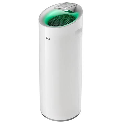 Air Purifier Merk Lg lg electronics puricare 3 stage filter air purifier with