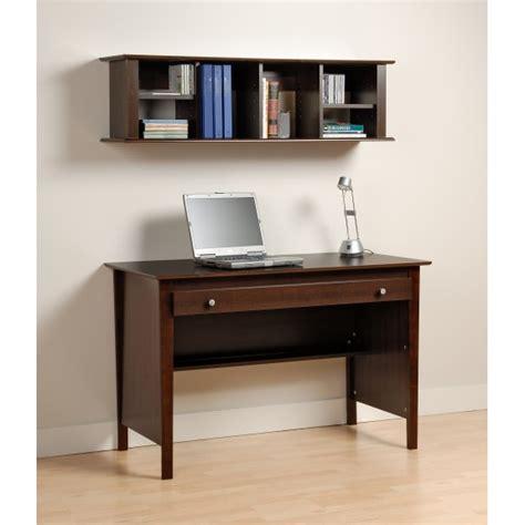 wall mounted desk hutch prepac wall mounted desk hutch hd 1348