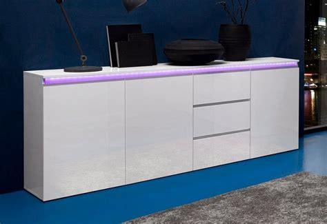 Vorhänge 300 Cm Breit by Tecnos Sideboard Breite 200 Cm Kaufen Otto