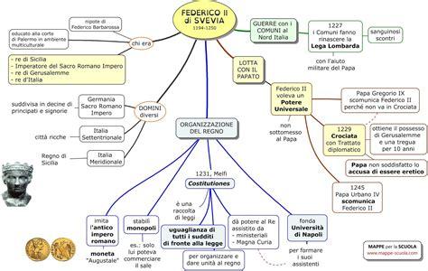 dinastie persiane mappe per la scuola federico ii di svevia