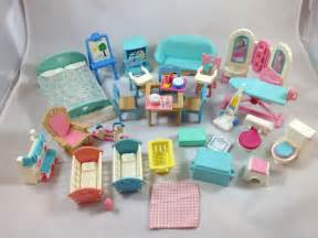Fisher Price Dollhouse Furniture by Fisher Price Loving Family Dollhouse Furniture Fisher