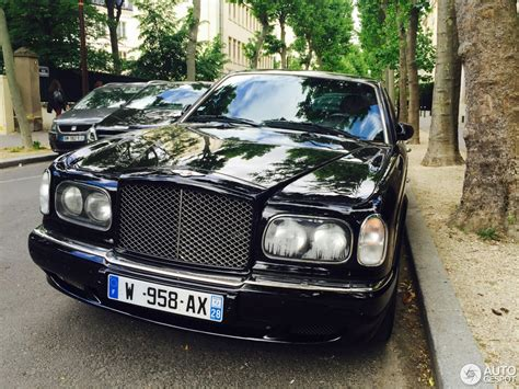 bentley arnage 2015 bentley arnage le mans series 18 may 2015 autogespot