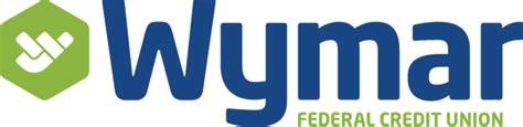 wymar federal credit union logos