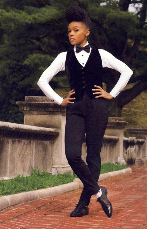 Janelle Monae Wardrobe by Janelle Monae See Wardrobe