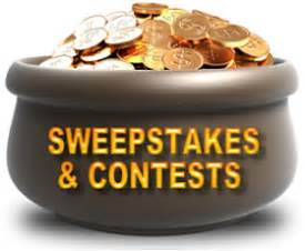 Sweepstakes Worth Entering - contests and sweepstakes sweepstakes worth entering html autos weblog