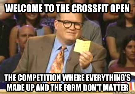 best mocking crossfit memes on the internet