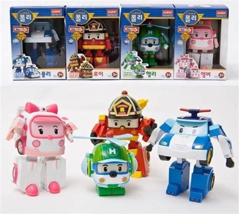 New 2pc Robocar Poli игрушки трансформеры робокар поли aliexpress robocar poli with retail pack 4 pcs lot robocar