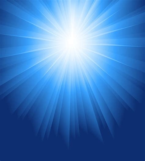 Blue Burst sunlight burst blue vector background free vector graphics all free web resources for