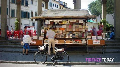 libreria libri usati firenze bancarelle di libri usati a firenze