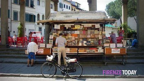 libreria usato firenze bancarelle di libri usati a firenze