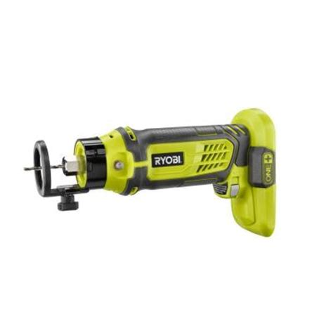 ryobi one 18 volt speed saw rotary cutter tool only
