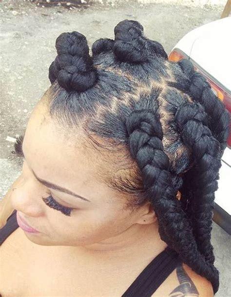 35 Dookie Braids Hairstyles: Gorgeous Dookie Braid Styles