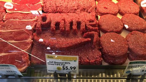 whole foods staff designed those meat logos on their own amazon didn t tell them to recode