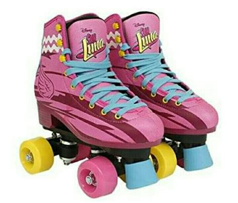 imagenes de soy luna patines envio inmediato patines originales soy luna marca roces
