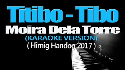 tutorial ukulele titibo tibo titibo tibo moira dela torre karaoke version himig