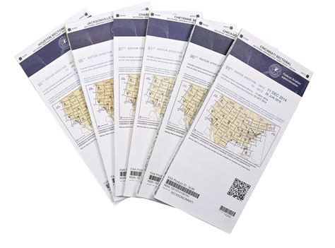 vfr sectional charts vfr sectional chart from sporty s pilot shop