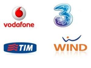operatore tim mobile come parlare con gli operatori tim vodafone e wind