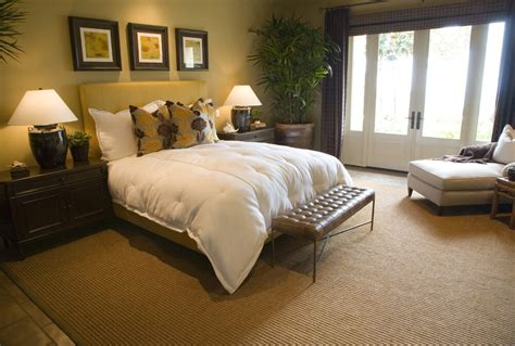 50 professionally decorated master bedroom designs photos another bedroom with airy glass french doors this one
