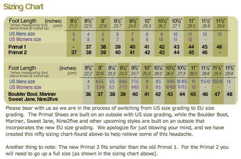 shoe size chart sperry sperry shoe size chart style guru fashion glitz