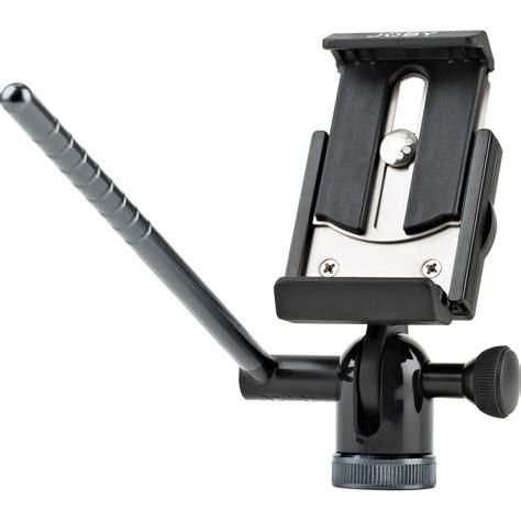 Joby Grip Tight Mount joby griptight pro mount black charcoal jb01500 b h