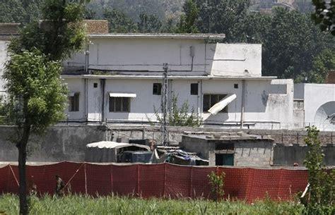 Osama Bin Laden House by Osama Bin Laden S Hideaway Was More Fortress Than Home