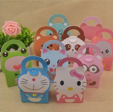 Baby Shower Bags And Boxes by Baby Shower Favor Boxes And Bags Animal Box Boy