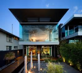 pictures of contemporary homes stylish contemporary home in brighton australia