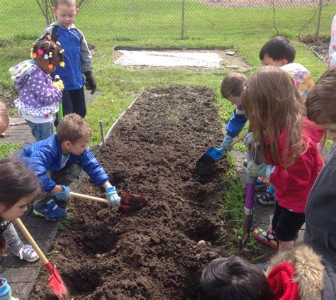 Garden Montessori by May 2015 Page 2 Childrens Garden Montessori Of Canton