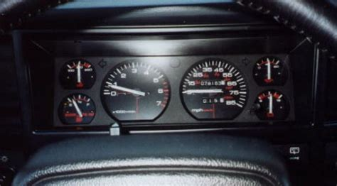 1996 Jeep Grand Instrument Cluster Not Working 88 94 Parts In Chicagoland Area Illinois Naxja Forums
