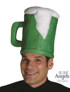 the perfect hat for your ugly mug the art of manliness st patrick s day on pinterest leprechaun leprechaun