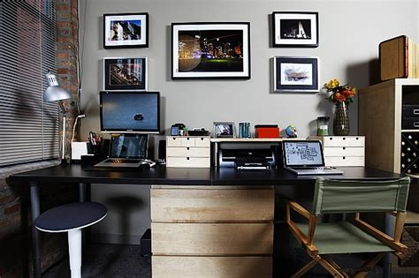 office setup ideas se elatar com makeover dekor garage